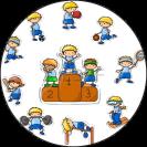 13484193-de-dibujos-animados-icono-del-deporte
